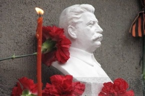 В Пензе установят памятник Сталину