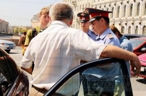 Гаишникам, возможно, установят нормативы приезда на места ДТП