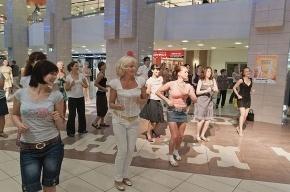 ТРК «Гранд Каньон» открывает еженедельные танцевальные мастер-классы в формате Open Space