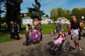 Глава комитета Александр Ржаненков встретится с инвалидами-опорниками