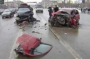 Уголовное дело о ДТП с машиной «Лукойла» возобновлено