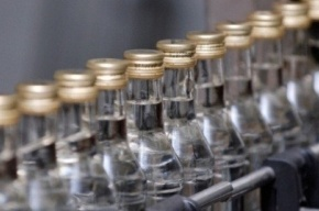 Водка: 9 мифов о главном российском напитке