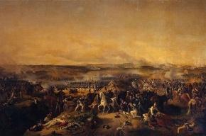 Празднование победы над Бонапартом обойдется в 620 миллионов рублей