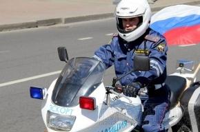 Путин: как ни странно, герои есть и среди гаишников