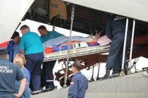 Мальчика, впавшего в кому в Турции, срочно привезли в Москву