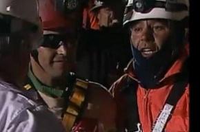 В Воркуте идет операция по спасению горняков, замурованных на шахте