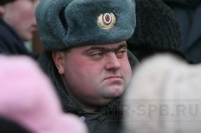 Суходольский присвоил полицейские звания 84 сотрудникам