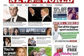Крупнейший британский таблоид закрывается после скандала