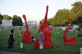 Фестиваль «Усадьба. Джаз» впервые проходит в Петербурге