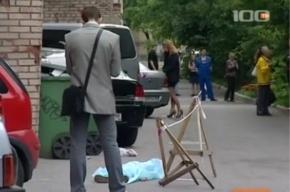 На Новочеркасском трёхлетний ребёнок выпал из окна
