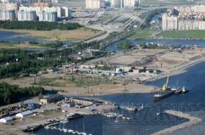 Разрешение земельной комиссии по высотности «Лахта-центра» - промежуточное