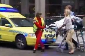 Терракты в Норвегии унесли как минимум 87 жизней