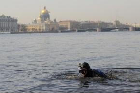 В Петербурге утонули трое