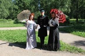 Павловск отметил День Достоевского