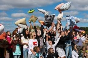 Богатые выходные: что будет происходить в Петербурге 16 и 17 июля 2011 года