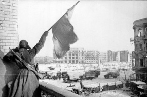 Федор Бондарчук готовится к съемкам «Сталинграда»