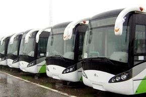 Автобусы в Скандинавию переедут с Восстания на Парнас