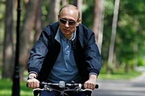 Путин сегодня посетит Петербург – возможны пробки
