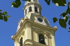«День святых апостолов Петра и Павла» впервые пройдет в Петербурге 12 июля