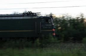 В Парголово под колесами электрички погиб гражданин Украины