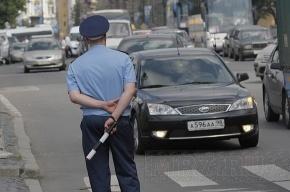 Какие улицы закроют в Петербурге на следующей неделе
