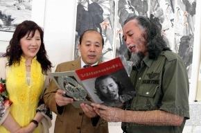 В Петербурге открылась выставка китайских художников