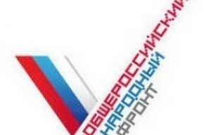 В Петербурге вандалы атакуют билборды Общероссийского народного фронта