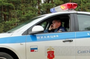 На Тихорецком бульваре неизвестные застрелили водителя «Мерседеса»