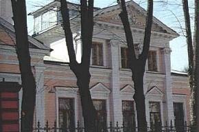 Психический больной мужчина напал на резиденцию патриарха в Москве