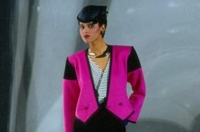 Мода 80-х вернется в Петербург 12 июля