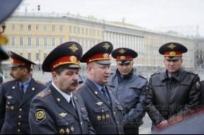 Журналистам рассказали про идеального полицейского
