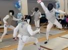 Фоторепортаж: «Полтавченко и Миллер открыли в Петербурге два спорткомплекса»