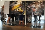 В Петербурге показывают снимки лучших фоторепортеров мира: Фоторепортаж