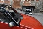 Ограбление в Поварском переулке: нож дворника, кружка пива и спящий кот: Фоторепортаж