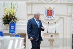 Инаугурация Георгия Полтавченко: фоторепортаж: Фоторепортаж