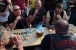 В Ольгино прошел фестиваль байкеров: Фоторепортаж