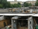 Фоторепортаж: «Вице-губернатор Петербурга Роман Филимонов: Методы сноса гаражей мы не одобряем»