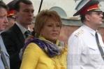 Валентина Матвиенко: «В Петербурге ни одно преступление не должно оставаться безнаказанным»: Фоторепортаж