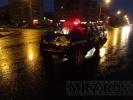 При ДТП из окна машины вылетел ребенок: Фоторепортаж