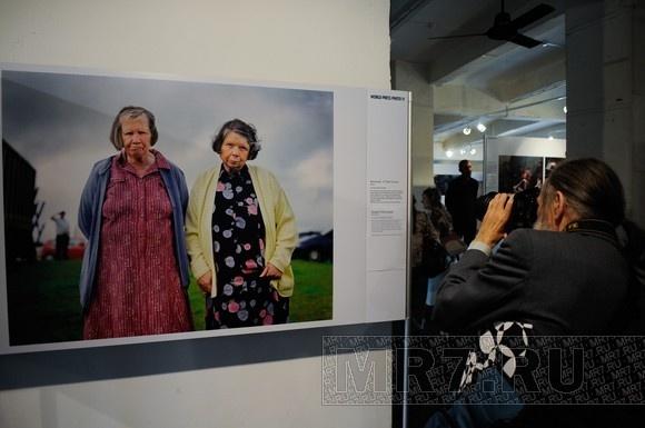 В Петербурге показывают снимки лучших фоторепортеров мира: Фото