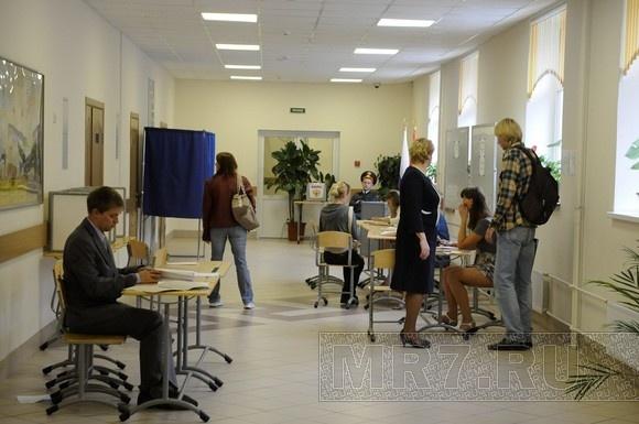 Журналисты считают, что их удаляли с избирательных участков незаконно: Фото