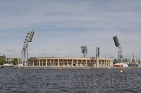 Главным арбитром матча «Зенита» с «Амкаром» станет Вячеслав Харламов
