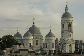 В Князь-Владимирском соборе будут вести богослужения с сурдопереводом