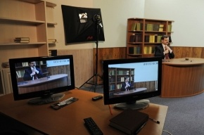 Всю первую четверть школьники смогут учиться он-лайн