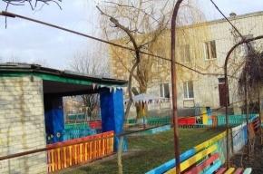 Теракт в детском саду: пострадал ребенок