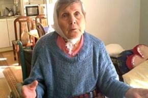 «Русская бабушка» Ирина Антонова скончалась в выборгской больнице