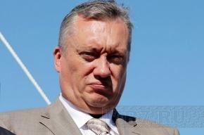Спикера Заксобрания Петербурга хотят привлечь к уголовной ответственности