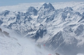 Альпинист из Томска Валерий Неудахин погиб в горах Киргизии