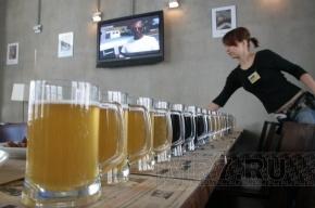В 2010 году россияне стали меньше пить