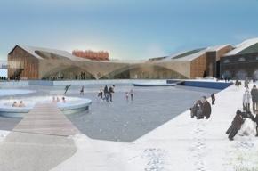 Архитектурное бюро WORKac станет консультантом по развитию Новой Голландии